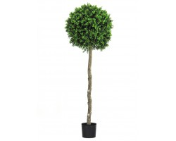 Boxwood Ball Luxe h. 150 cm. - Ball Ø60