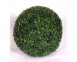 Boxwood Sfera in Vari Diametri