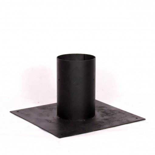 BASE in metallo per piante - Metal BASE for Plant