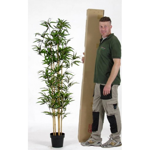 Bambu Artificiale Low Cost cm. 160/175 UV