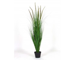 Filo d'Erba Artificiale Onion Grass h. 136 cm