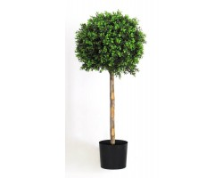 Boxwood Ball Luxe h.90cm Ball Ø50