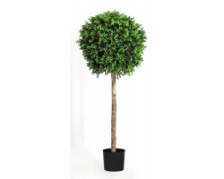 Boxwood Ball Luxe h. 120 cm. - Ball Ø55