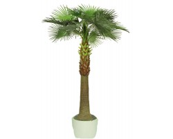 Camerus Artificiale Palm Giant cm. 358 tronco seminaturale
